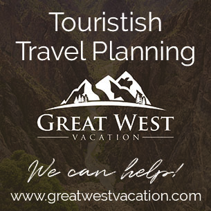 Great West Vacation - Custom Travel Vacation Itineraries to the Great American West