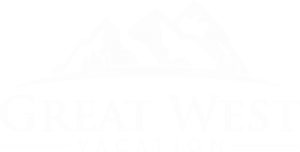 Great West Vacation logo - Custom Travel Itineraries to the Great American West