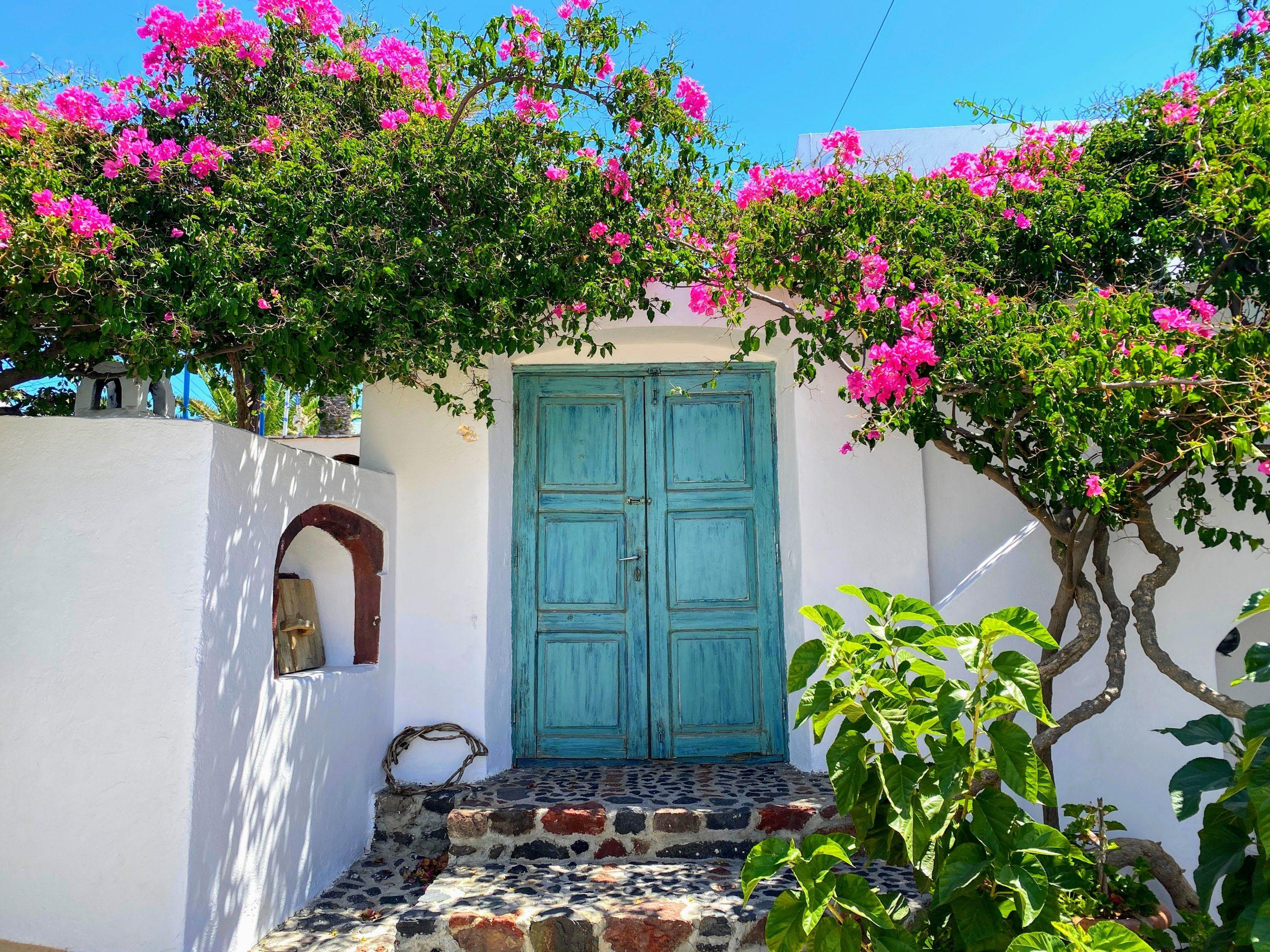 Avoid Crowds in Santorini: Stay in Finikia Instead of Oia