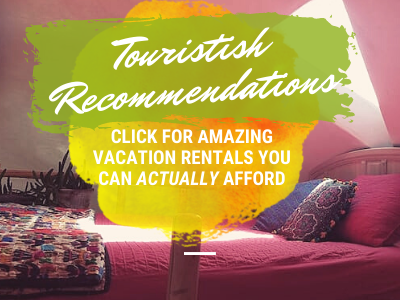 Amazing Vacation Rentals that are Unique And Budget